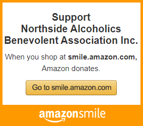 Support NABA when you shop at simple.amazon.com.